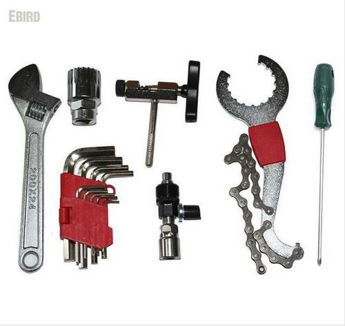 Electric bicycle eBike DIY Conversion Tool Kits